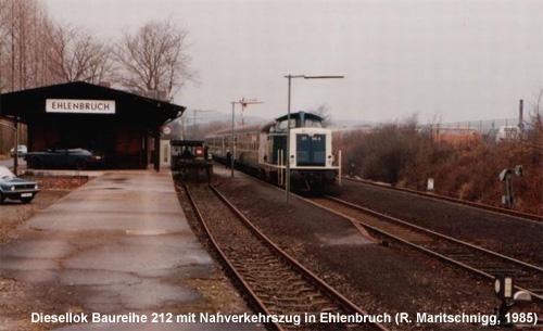 Bahnhof Ehlenbruch
